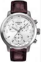 Tissot PRC 200 T055.417.16.017.01 + poistenie ZADARMO na 365 dní + 365 dní na vrátenie hodinek