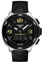 Tissot T-Race T-Touch T081.420.17.057.00 + poistenie ZADARMO na 365 dní + 365 dní na vrátenie hodinek