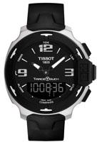 Tissot T-Race T-Touch T081.420.17.057.01 + poistenie ZADARMO na 365 dní + 365 dní na vrátenie hodinek