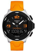 Tissot T-Race T-Touch T081.420.17.057.02 + poistenie ZADARMO na 365 dní + 365 dní na vrátenie hodinek