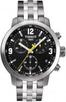 Tissot T-Sport PRC 200 T055.417.11.057.00 + poistenie ZADARMO na 365 dní + 365 dní na vrátenie hodinek