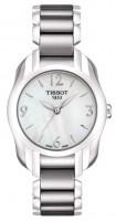 Tissot T-Wave T023.210.11.117.00 + poistenie ZADARMO na 365 dní + 365 dní na vrátenie hodinek