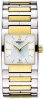 Tissot T2 T090.310.22.111.00 + poistenie ZADARMO na 365 dní + 365 dní na vrátenie hodinek