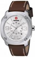 Wenger 01.1051.101 + poistenie ZADARMO na 365 dní + 365 dní na vrátenie hodinek