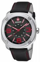 Wenger 01.1051.103 + poistenie ZADARMO na 365 dní + 365 dní na vrátenie hodinek