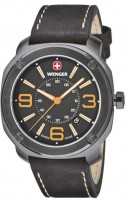 Wenger 01.1051.106 + poistenie ZADARMO na 365 dní + 365 dní na vrátenie hodinek