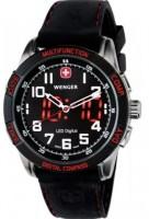 Wenger LED Nomad - Digital Compass 70430 + poistenie ZADARMO na 365 dní + 365 dní na vrátenie hodinek